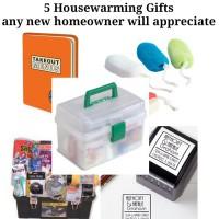 5 Housewarming Gifts New Homeowners willappreciate