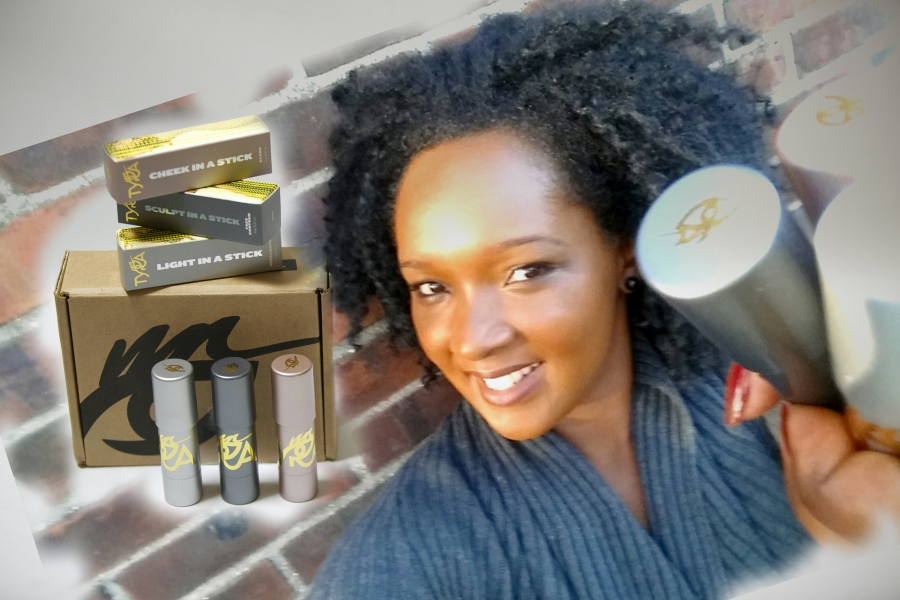 Tyra Beauty: It's not just a cosmetics line, it's a cosmeticsexperience