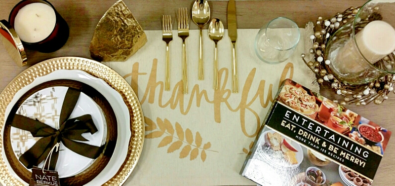 Thanksgiving Curated atTarget