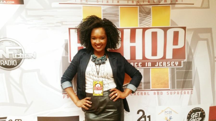 Hip Hop Press Conference2015